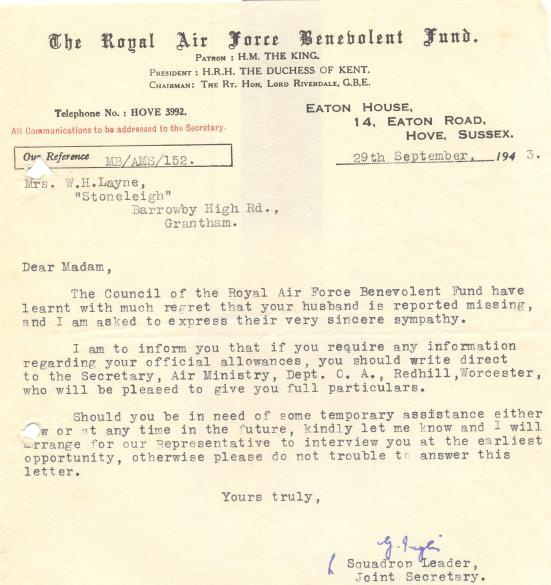4. 29th September 1943
