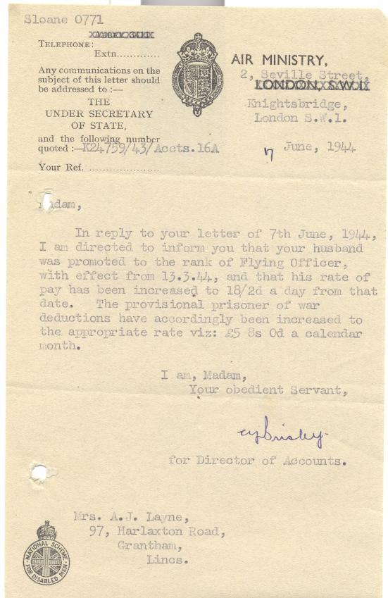 41. 7th June 1944