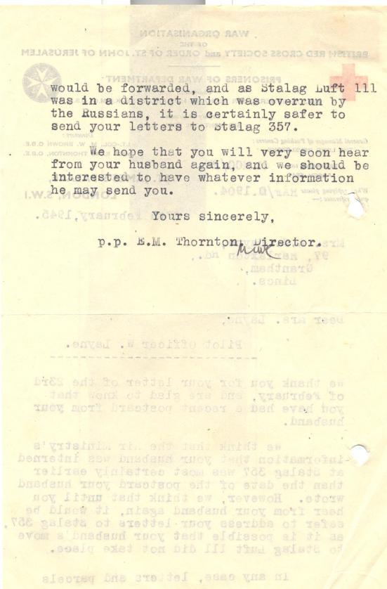 48. 27th February 1945 (a)