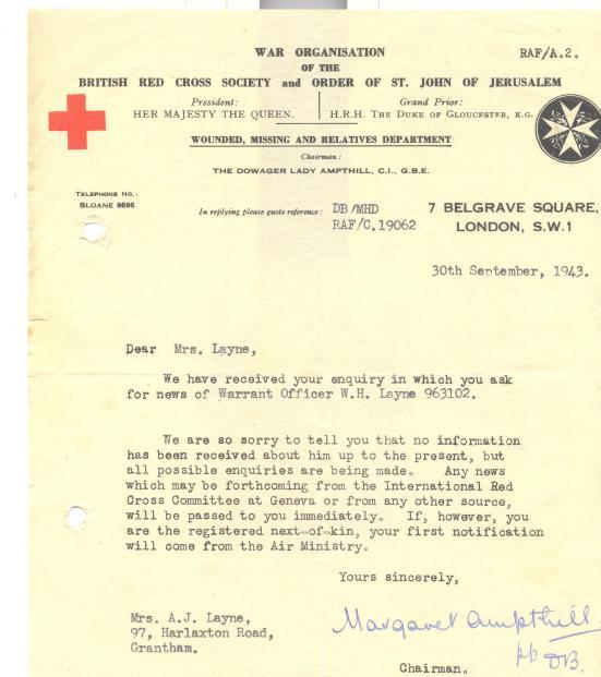 5. 30th September 1943