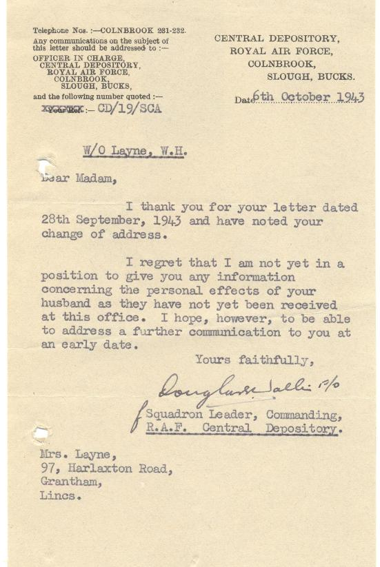 7. 6th October 1943