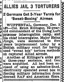 NYT 4 Dec 1945